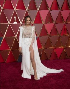 The 89th Oscars at the Dolby Theatre Red Carpet Photos 25
