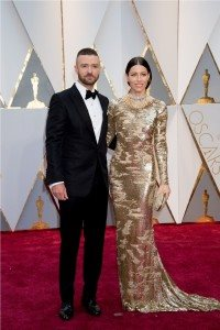 The 89th Oscars at the Dolby Theatre Red Carpet Photos 9