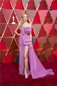 The 89th Oscars at the Dolby Theatre Red Carpet Photos 3