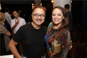 Art Basel 2016 post-event Recap & Images IVY Artist Talk with MR CHOW 17