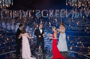 Academy Awards 13