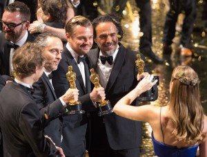 Academy Awards 1