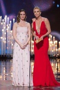 Academy Awards 35