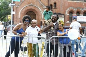 African American Day Parade 2016 49