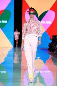 Agatha Ruiz de la Prada Fashion Show 2016 at Miami Fashion Week 11