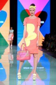 Agatha Ruiz de la Prada Fashion Show 2016 at Miami Fashion Week 19