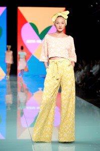 Agatha Ruiz de la Prada Fashion Show 2016 at Miami Fashion Week 21
