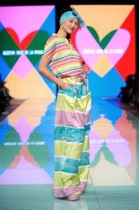 Agatha Ruiz de la Prada Fashion Show 25