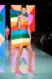 Agatha Ruiz de la Prada Fashion Show 13