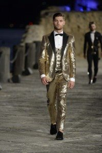 Dolce & Gabbana's Alta Sartoria Show 49
