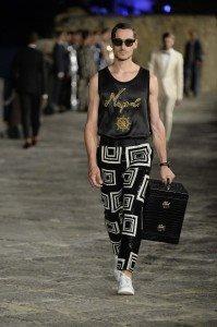Dolce & Gabbana's Alta Sartoria Show 41
