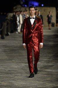 Dolce & Gabbana's Alta Sartoria Show 39