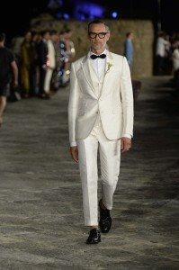 Dolce & Gabbana's Alta Sartoria Show 33