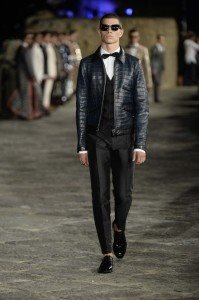 Dolce & Gabbana's Alta Sartoria Show 29