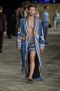 Dolce & Gabbana's Alta Sartoria Show 27