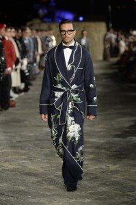 Dolce & Gabbana's Alta Sartoria Show 9