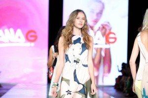Ana María Guiulfo Fashion Show at Miami Fashion Week 2016 15