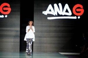 Ana María Guiulfo Fashion Show at Miami Fashion Week 2016 1