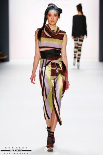 Anja Gockel - Berlin Fashion Week FW 2016 45