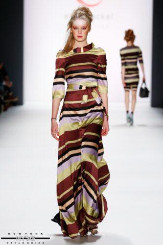 Anja Gockel - Berlin Fashion Week FW 2016 41