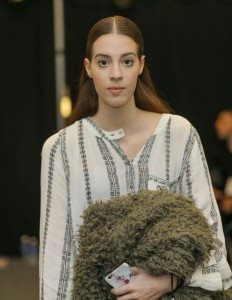 The Arts Institute Backstage NYFW FW16 57