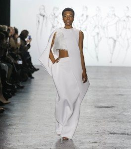 13 Art Institutes Designers Took the Runway for NYFW 17
