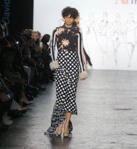 13 Art Institutes Designers Took the Runway for NYFW 9