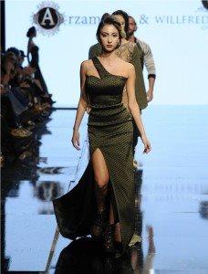 Arzamendi Style & Willfredo Gerardo Runway | Art Hearts Fashion Los Angeles Fashion Week 47