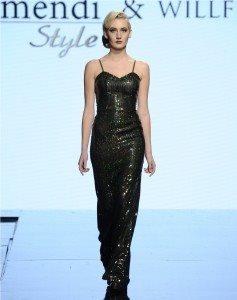 Arzamendi Style & Willfredo Gerardo Runway | Art Hearts Fashion Los Angeles Fashion Week 19