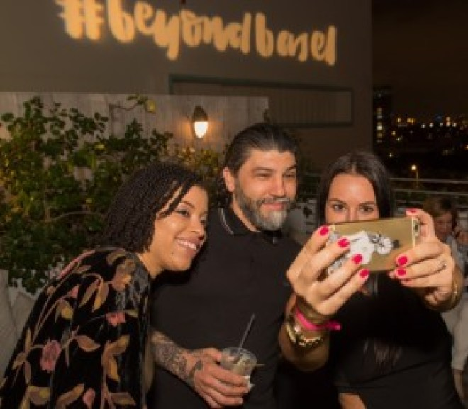 BEYOND BASEL – AN INTERACTIVE COCKTAIL PARTY 53