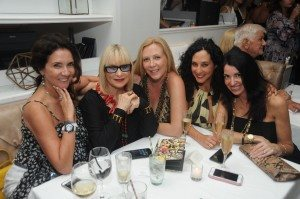 Bagatelle Miami Beach and Celebrity Page Co-Hosted VIP Affair for Bastille Day @ Miami Swim 53