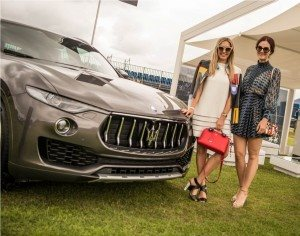 Beaufort Polo Club plays host to Maserati Royal Charity Polo Trophy as part of the Maserati Polo Tour in collaboration with La Martina 43