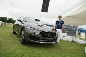 Beaufort Polo Club plays host to Maserati Royal Charity Polo Trophy as part of the Maserati Polo Tour in collaboration with La Martina 39