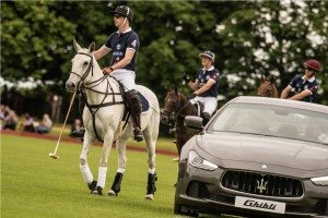 Beaufort Polo Club plays host to Maserati Royal Charity Polo Trophy as part of the Maserati Polo Tour in collaboration with La Martina 33