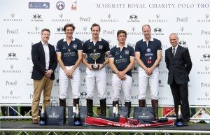 Beaufort Polo Club plays host to Maserati Royal Charity Polo Trophy as part of the Maserati Polo Tour in collaboration with La Martina 23