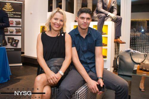 Bello Art Basel 2015 Event 29
