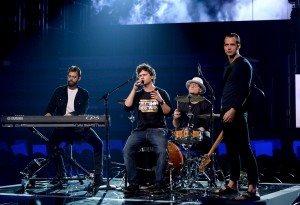 Billboard Music Awards 2016 - Rehearsals 53