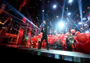 Billboard Music Awards 2016 - Rehearsals 29
