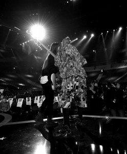 Billboard Music Awards 2016 - Rehearsals 5