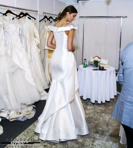 New York International Bridal Week 59