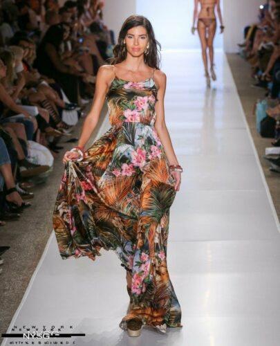 CM Cia.Maritima - Runway - Mercedes-Benz Fashion Week Swim 2015 3