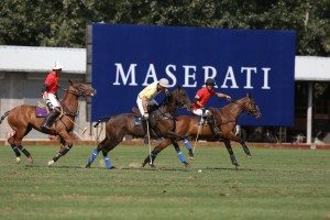 MASERATI POLO TOUR 2016 CONCLUDES WITH INSPIRING PLAY AT THE CHINA OPEN 13