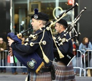 72nd Annual Columbus Day Parade in NYC 3