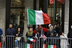 72nd Annual Columbus Day Parade in NYC 5