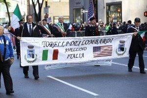 72nd Annual Columbus Day Parade in NYC 19