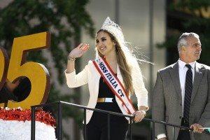 Columbus Day Parade 2016 45