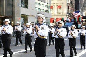 Columbus Day Parade 2016 3