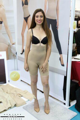 Curves Lingerie Swim Convention 59