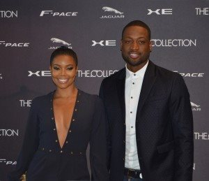 DWYANE WADE & THE COLLECTION REVEALED THE ALL-NEW 2017 JAGUAR XE AND F-PACE 11