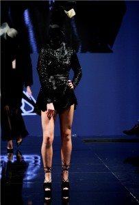Dair by Odair Pereria Runway Show at Los Angeles Fashion Week FW/17 3